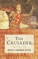 The Crusader : Violin, Book & CD - Michael Alexander Eisner