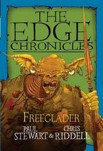 Freeglader - Chris Riddell