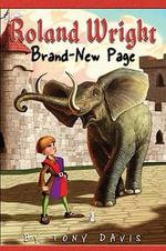 Brand-New Page - Tony Davis