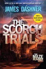 The Scorch Trials : 000390564 - James Dashner