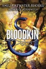Bloodkin : Maeve'ra - Amelia Atwater-Rhodes