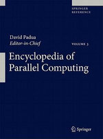 Encyclopedia of Parallel Computing : A Laboratory Manual on Transport and Bioenergetics