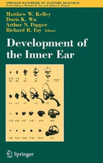 Development of the Inner Ear : Springer Handbook of Auditory Research