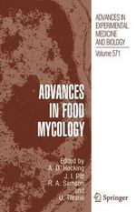 Advances in Food Mycology : Advances in Experimental Medicine and Biology