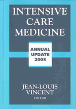 Intensive Care Medicine 2003 : Annual Update - Jean-Louis Vincent
