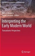 Interpreting the Early Modern World : Transatlantic Perspectives