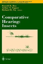 Comparative Hearing : Insects