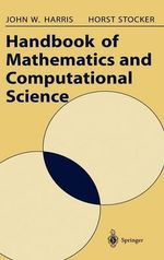 Handbook of Mathematics and Computational Science - John W. Harris