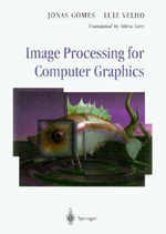 Image Processing for Computer Graphics - Jonas Gomes