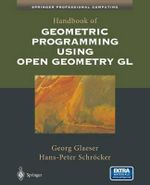 Handbook of Geometric Programming Using Open Geometry Gl - Georg Glaeser