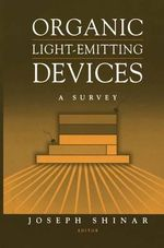 Organic Light-emitting Devices : A Survey