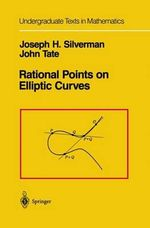 Rational Points on Elliptic Curves - John Tate