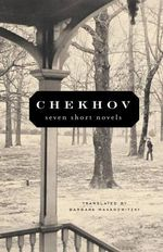 Seven Short Novels by Chekhov - Anton Pavlovich Chekhov