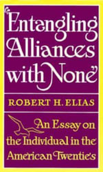 Entangling Alliances with None CLO - Elias