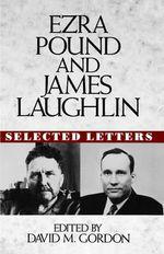 Ezra Pound and James Laughlin : 24 - Ezra Pound