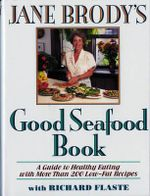 Jane Brody's Good Seafood Book - Jane E. Brody