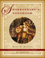 Shakespeare's Songbook : (Piano, Vocal, Guitar) - Ross W. Duffin