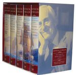 The Complete Aubrey/Maturin Novels :  With the Unfinished Twenty-First Novel - Patrick O'Brian