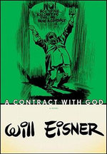 A Contract with God - Will Eisner