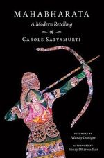 Mahabharata - Carole Satyamurti
