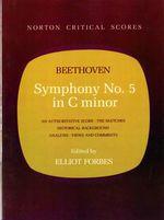 Symphony No. 5 in C Minor : No. 5 - Ludwig Van Beethoven