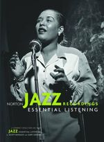 The Norton Jazz Recordings : 2 Compact Discs for Use with Jazz: Essential Listening - Scott DeVeaux