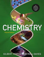 Chemistry : The Science in Context - Thomas R Gilbert