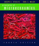 Principles of Microeconomics : WITH Smartworks Folder Package - Joseph E. Stiglitz