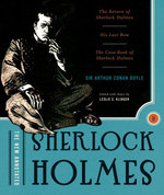 The New Annotated Sherlock Holmes : The Complete Short Stories: The Return of Sherlock Holmes, His Last Bow and The Case-Book of Sherlock Holmes (Non-s - Arthur Conan Doyle