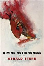 Divine Nothingness : Poems - Gerald Stern