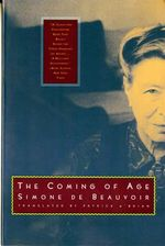 The Coming of Age - Simone de Beauvoir
