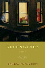 Belongings : Poems - Sandra M. Gilbert