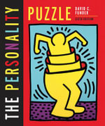 The Personality Puzzle - David C Funder
