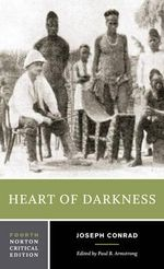 Heart of Darkness : Norton Critical Edition : 4th Edition - Joseph Conrad