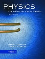 Physics Engineers : Chapters 1-12 v. 1 - Hans C. Ohanian