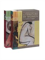 The Norton Anthology of Literature by Women : The Traditions in English - Professor Sandra M Gilbert