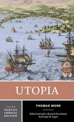 Utopia : 3rd Edition - Sir Thomas More