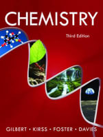 Chemistry : The Science in Context - Thomas Gilbert