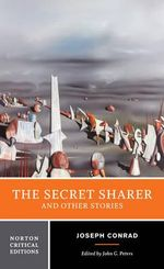 The Secret Sharer and Other Stories - Joseph Conrad