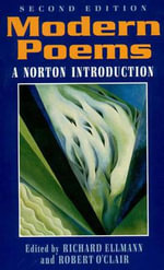 Modern Poems : An Introduction to Poetry