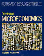 The Principles of Microeconomics - Edwin Mansfield