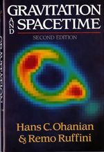 Gravitation and Spacetime : A Teacher Speaks Her Mind - Hans C. Ohanian