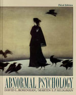 Abnormal Psychology - David L. Rosenhan