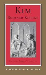 Kim : Norton Critical Edition - Rudyard Kipling