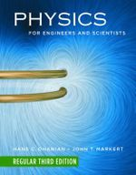 Physics for Engineers : Chapters 1-36 - Hans C. Ohanian