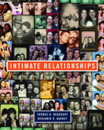 Intimate Relationships (PR) - Thomas H. Bradbury