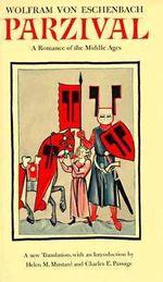Parzival : Vintage Classics - Wolfram Von Eschenbach