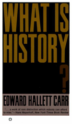 What is History? : Vintage - Edward Hallett Carr