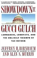 Showdown at Gucci Gulch - Jeffrey Birnbaum