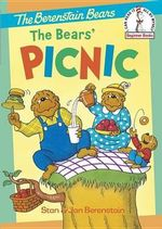 The Bears' Picnic : I Can Read It All by Myself Beginner Book Series - Stan Berenstain
